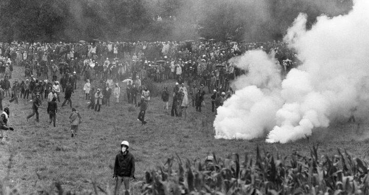 Jean-Marc Rouillan : «La lutte armée est un fait générationnel»