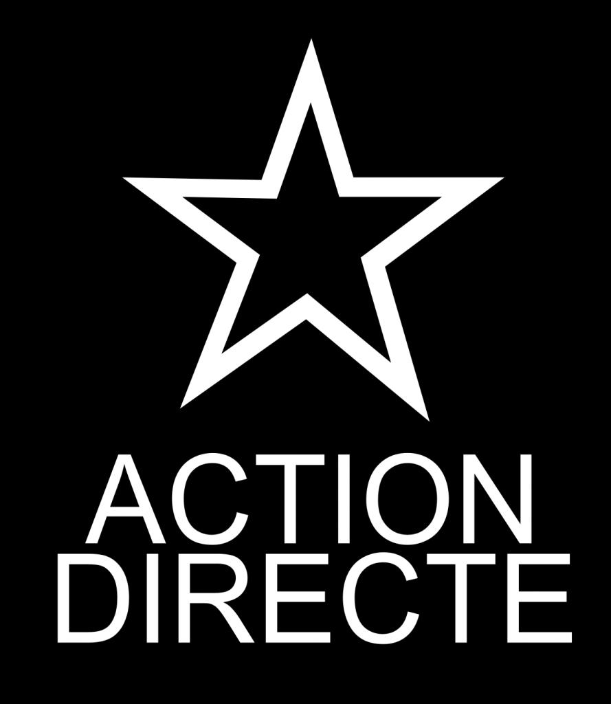 Sigle d'Action Directe
