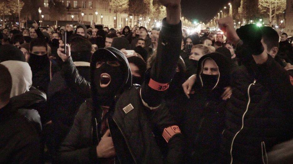 L'actualité du fascisme
