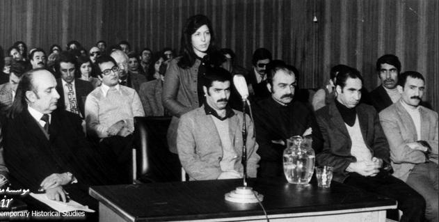 La révolution iranienne : ou pourquoi être matérialiste ne suffit plus