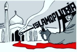 La France, phare mondial de l'islamophobie