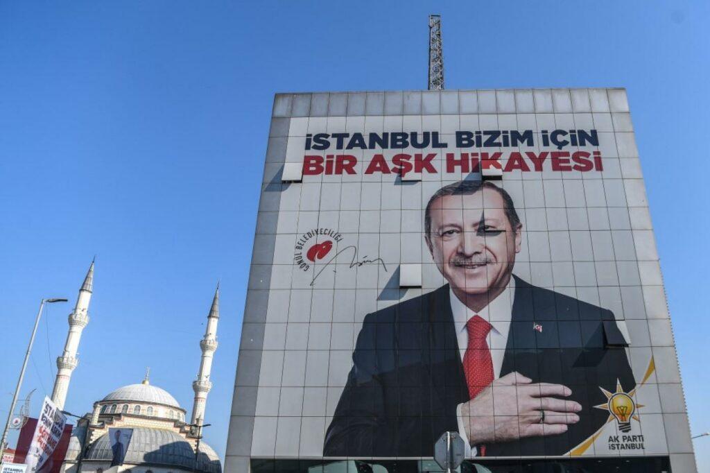 Turquie : le vent a tourné pour Erdogan