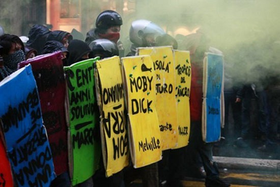 Occuper, bloquer, manifester : retour sur le printemps étudiant 2018