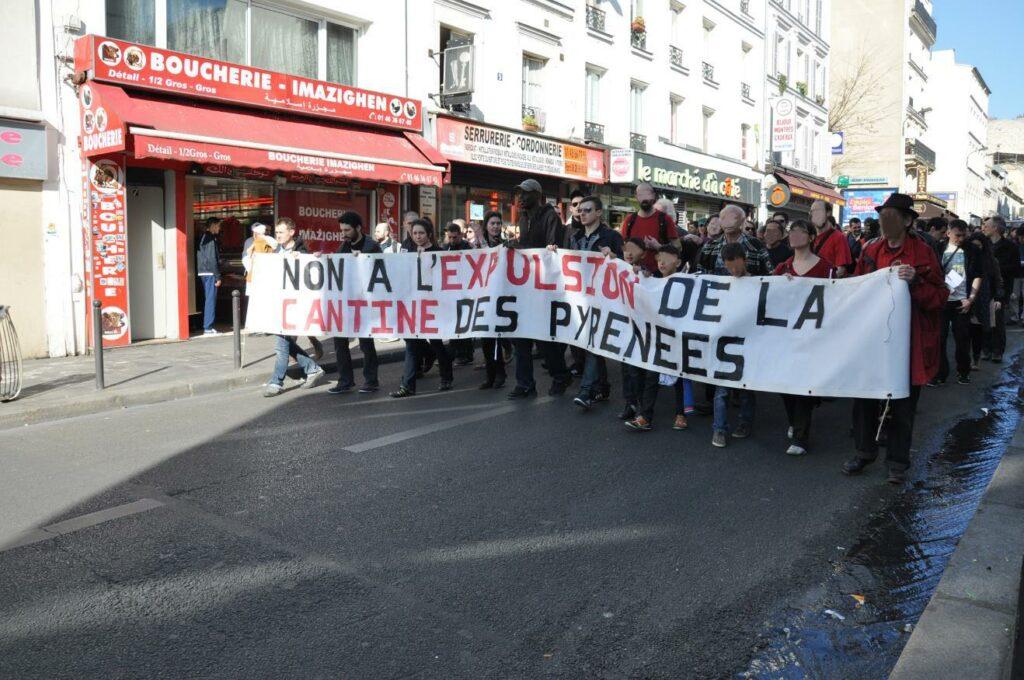 Entretien avec la Cantine des Pyrénées : « La solidarité doit être active et émancipatrice »