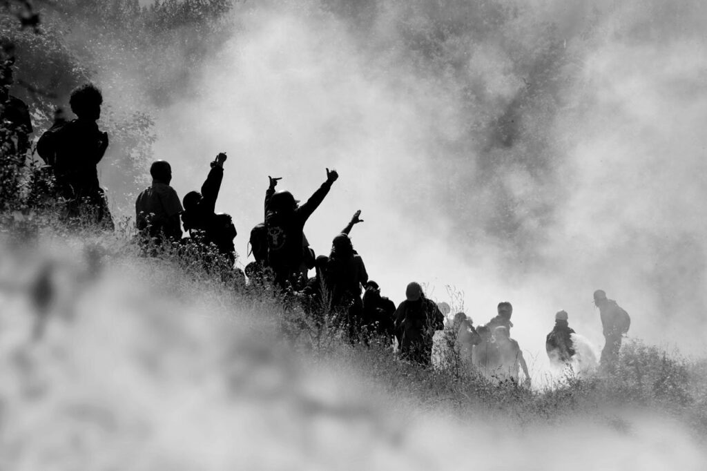 « Ça va être dur, mais pour eux ! » : retour sur les luttes No Tav dans la Vallée de Suse