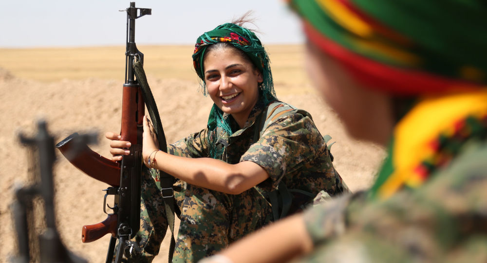 Appel à une rébellion internationale pour le Rojava !