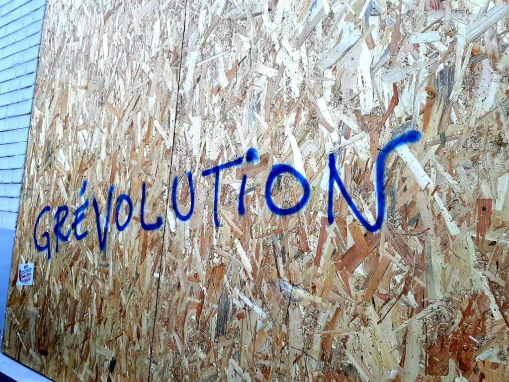 Pour une giletjaunisation du mouvement social