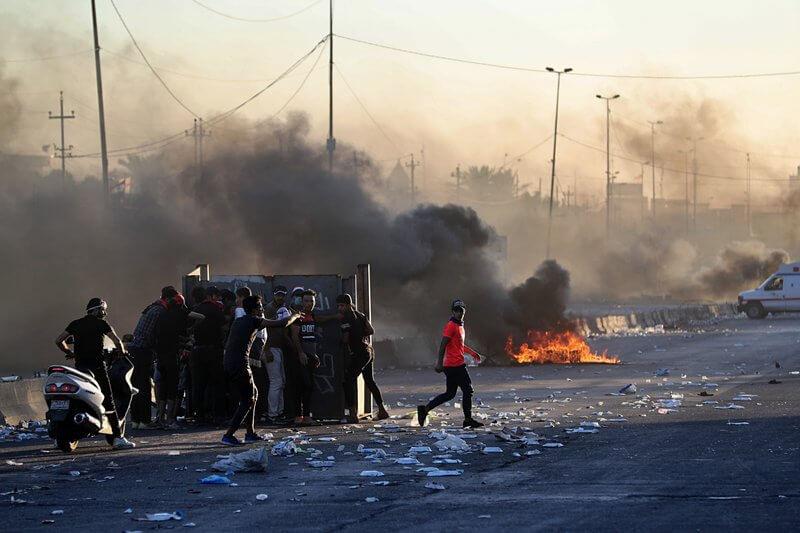 L'Iran sous attaque : entre impérialisme et dynamiques sociales