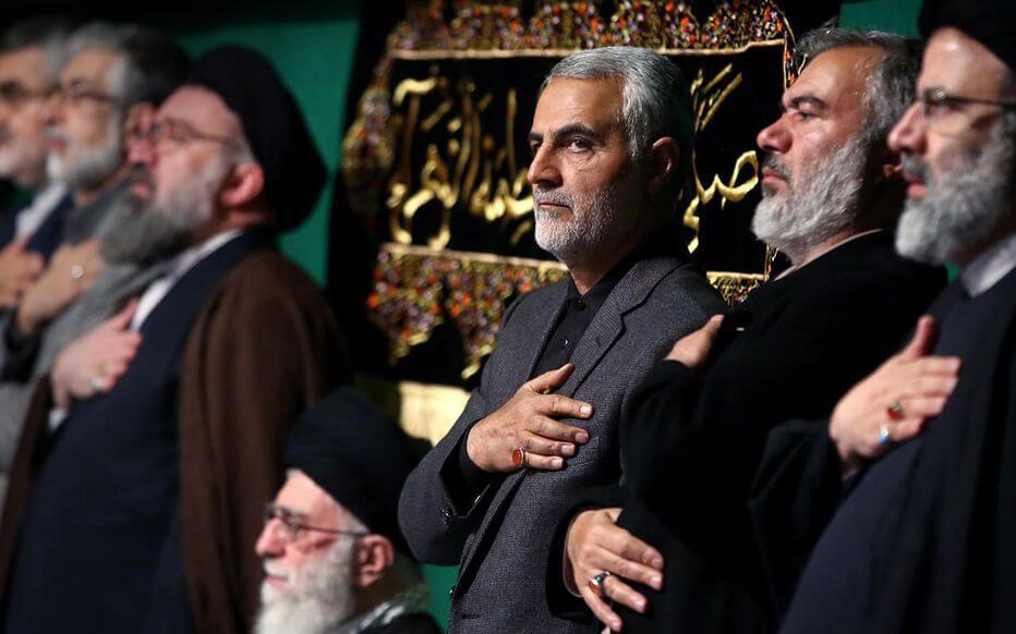 Mort de Soleimani et réalités de l'axe de la résistance