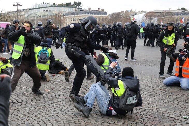 Mathieu Rigouste : Saboter aussi les récits d'État