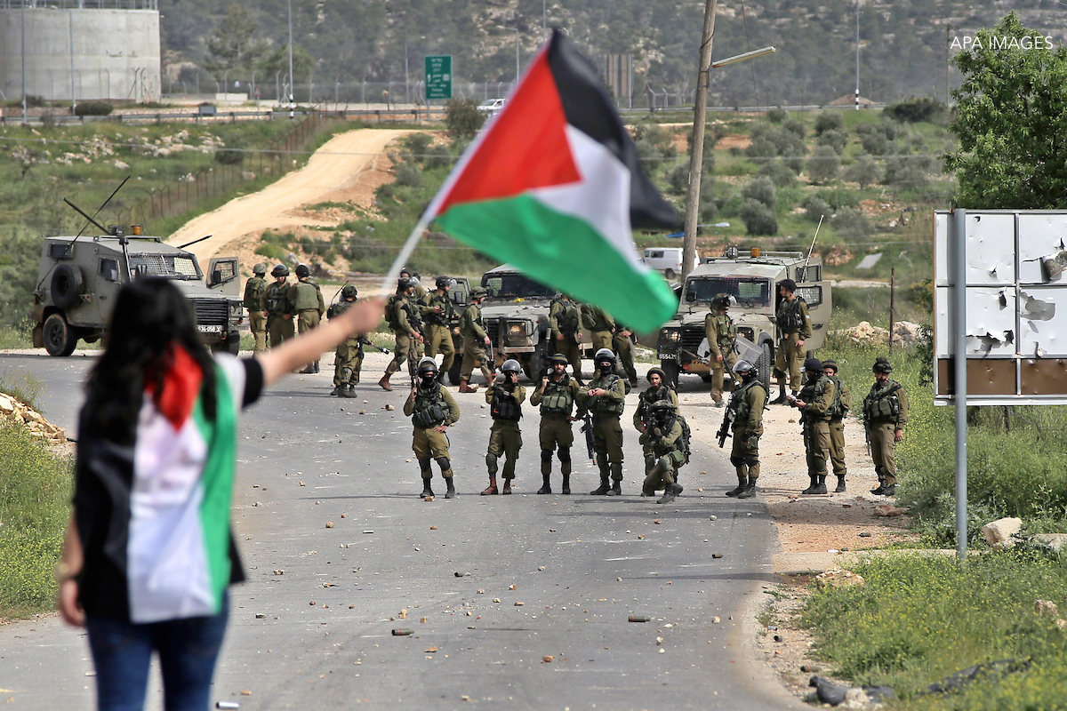 Appel des prisonniers palestiniens malades