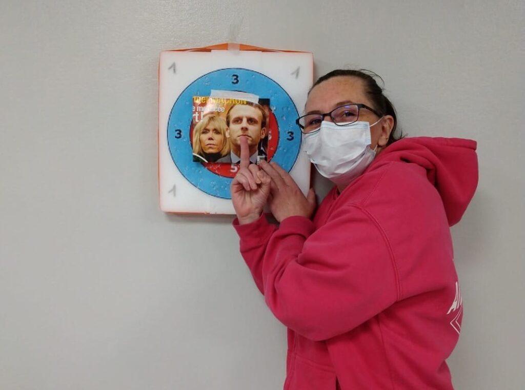 Coronavirus, confinement et résistances : suivi en continu du 17 mars au 17 avril