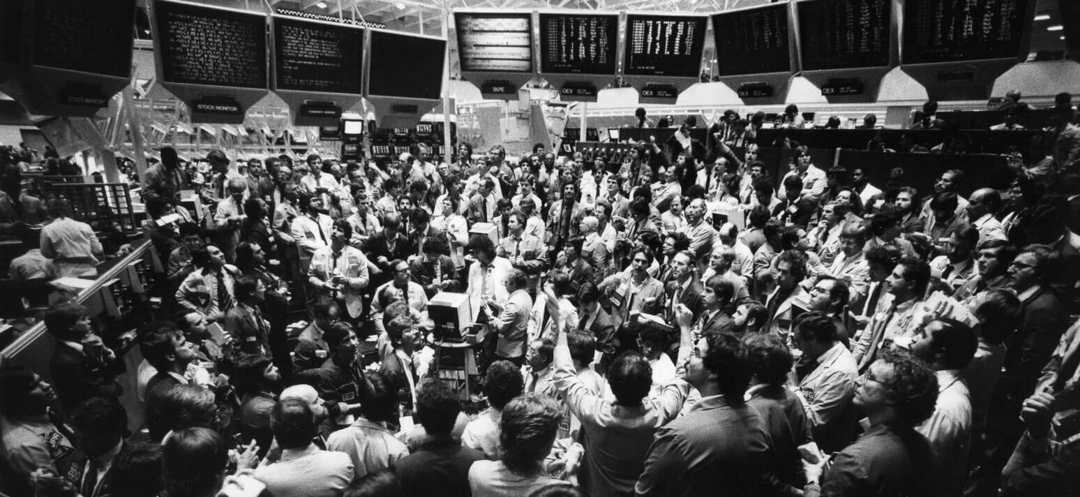 Pourquoi cette crise économique sera différente