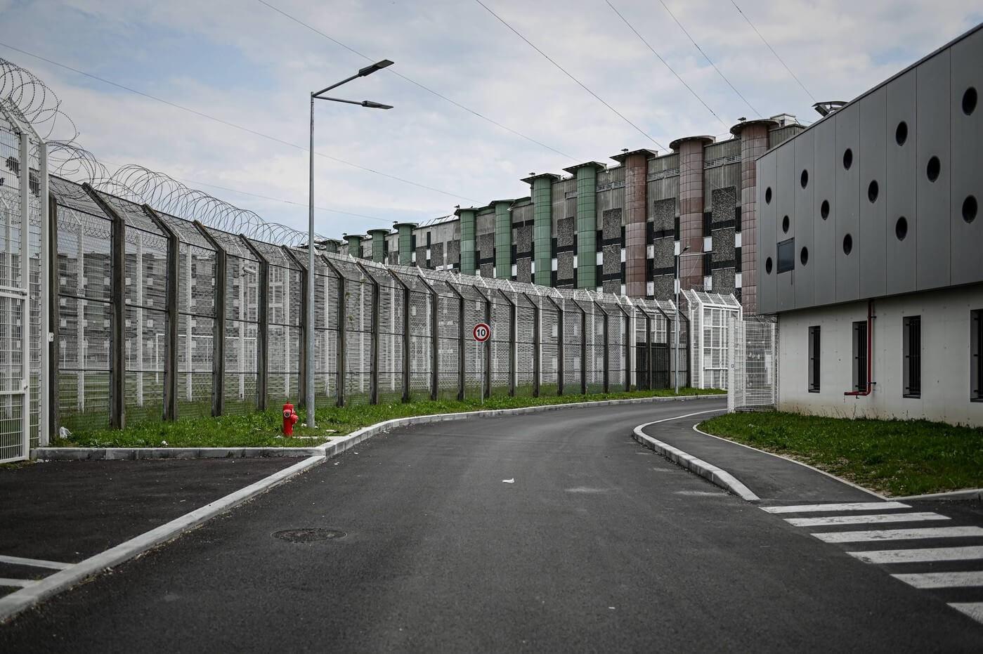 État d'urgence sanitaire et prison