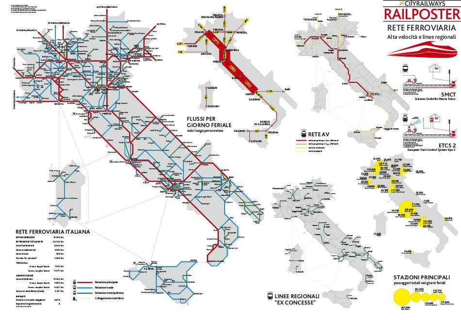 Italie : l'épidémie vue du Sud