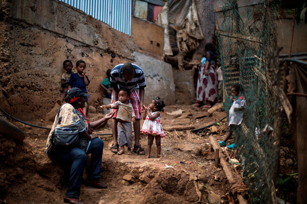 Second rapport de l'Observatoire de l'état d'urgence sanitaire