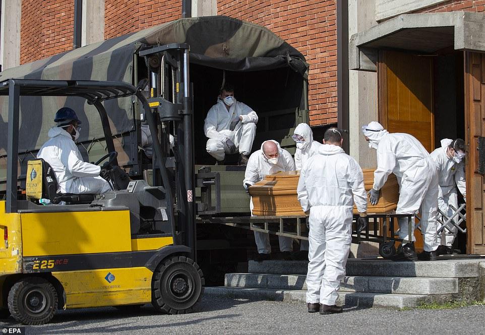 Pandémie logistique