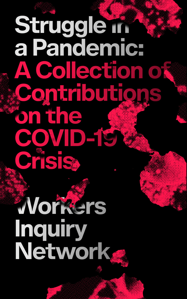 Lutter en temps de pandémie - Un recueil de contributions sur la crise du Covid-19