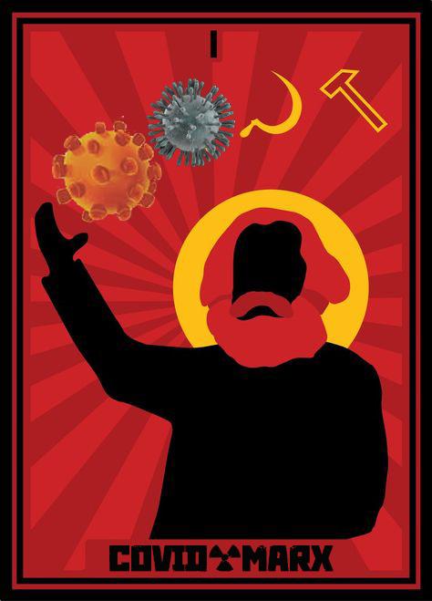 Covid-Marx. Pour un communisme pandémique