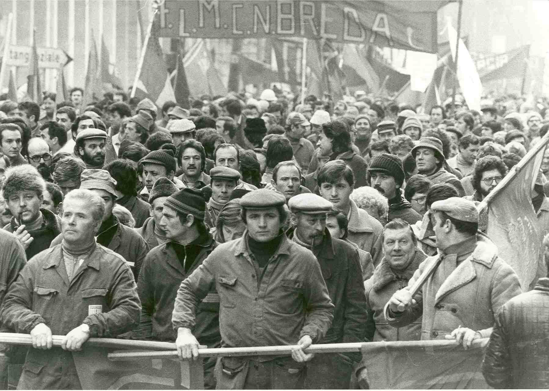 Sergio Bologna : « Le temps est venu d'invoquer le droit de résistance »