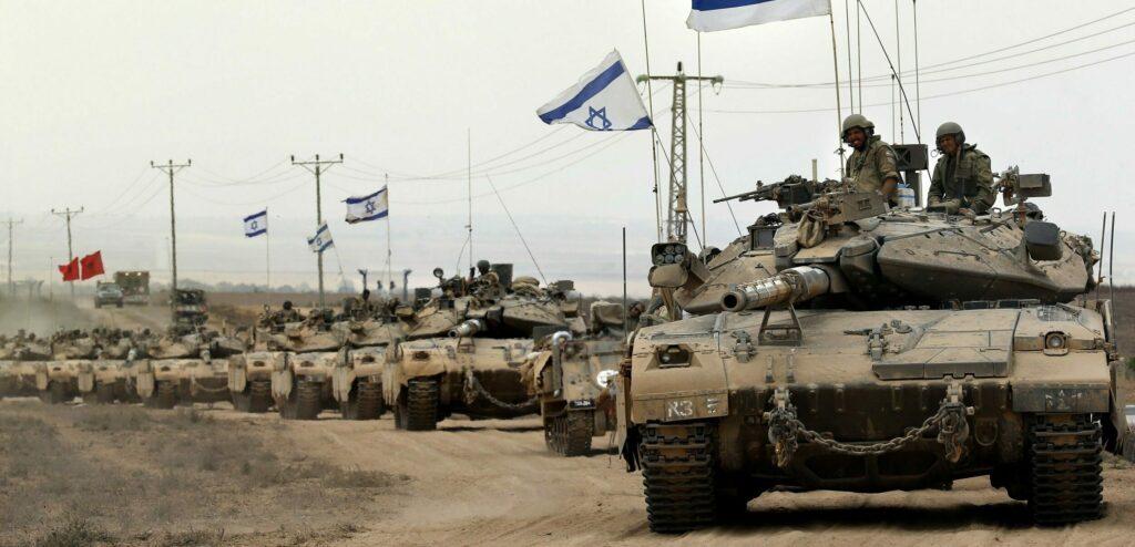 Israël : le gouvernement de l'annexion est né