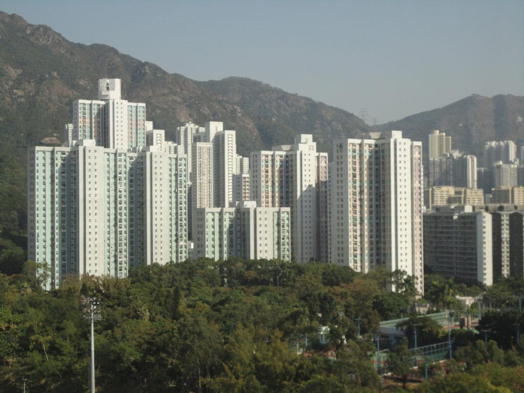 Espace urbain et distanciation sociale