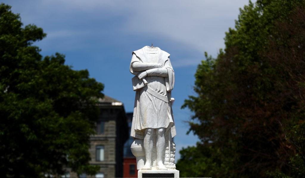 Enzo Traverso : Les déboulonneurs de statues n'effacent pas l'histoire, ils nous la font voir plus clairement