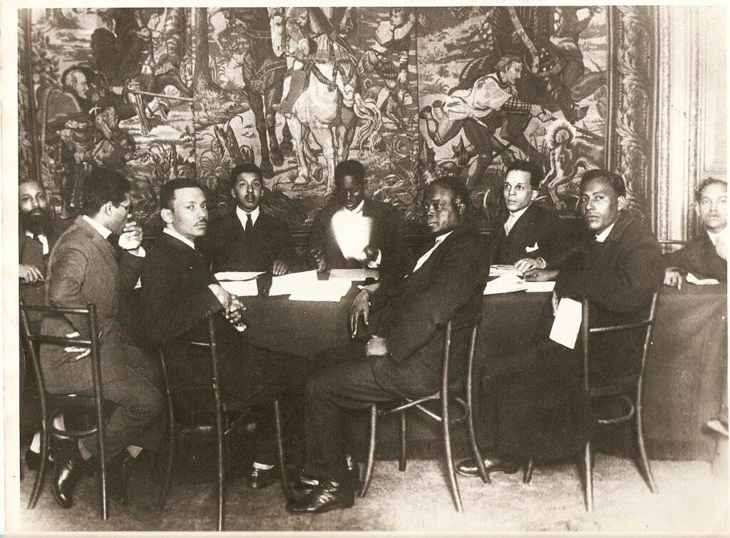 Quand le communisme rencontrait l'anti-colonialisme noir