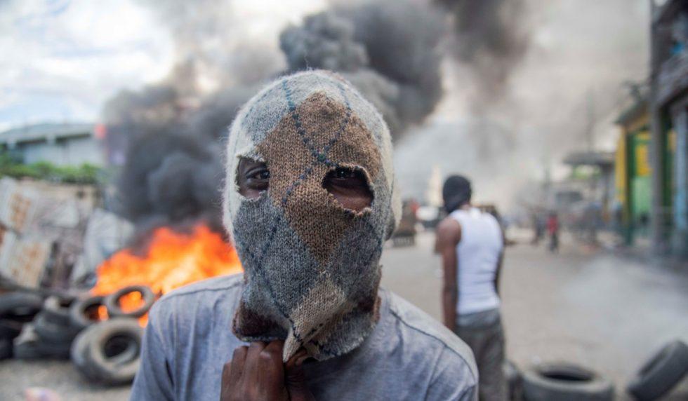 Marxisme, race et universalité : entretien avec Asad Haider