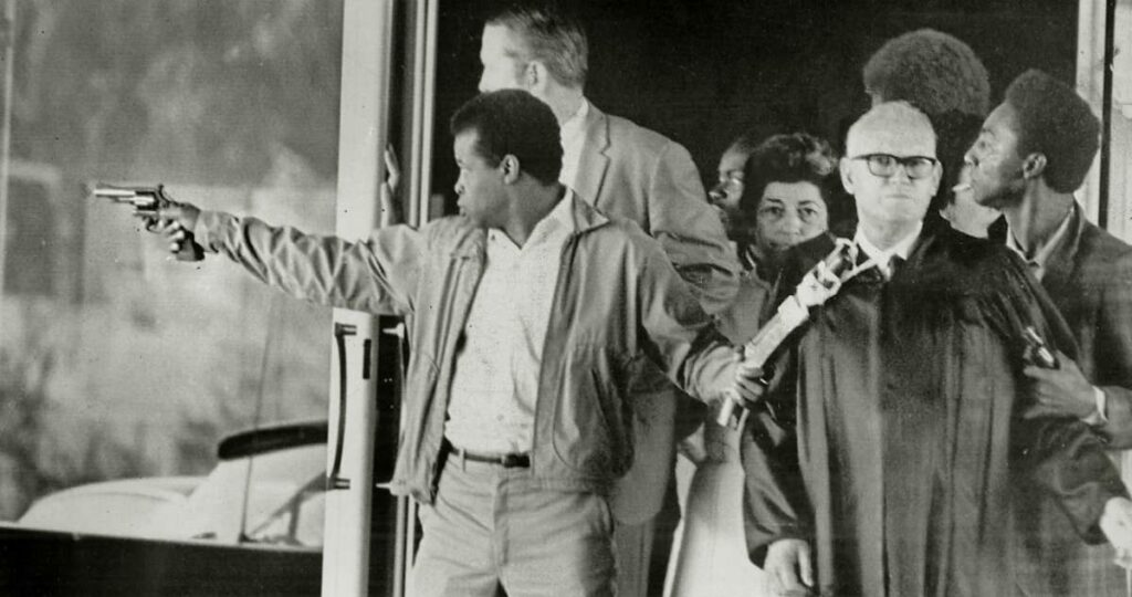 7 août 1970 : Le « suicide révolutionnaire » de Jonathan Jackson