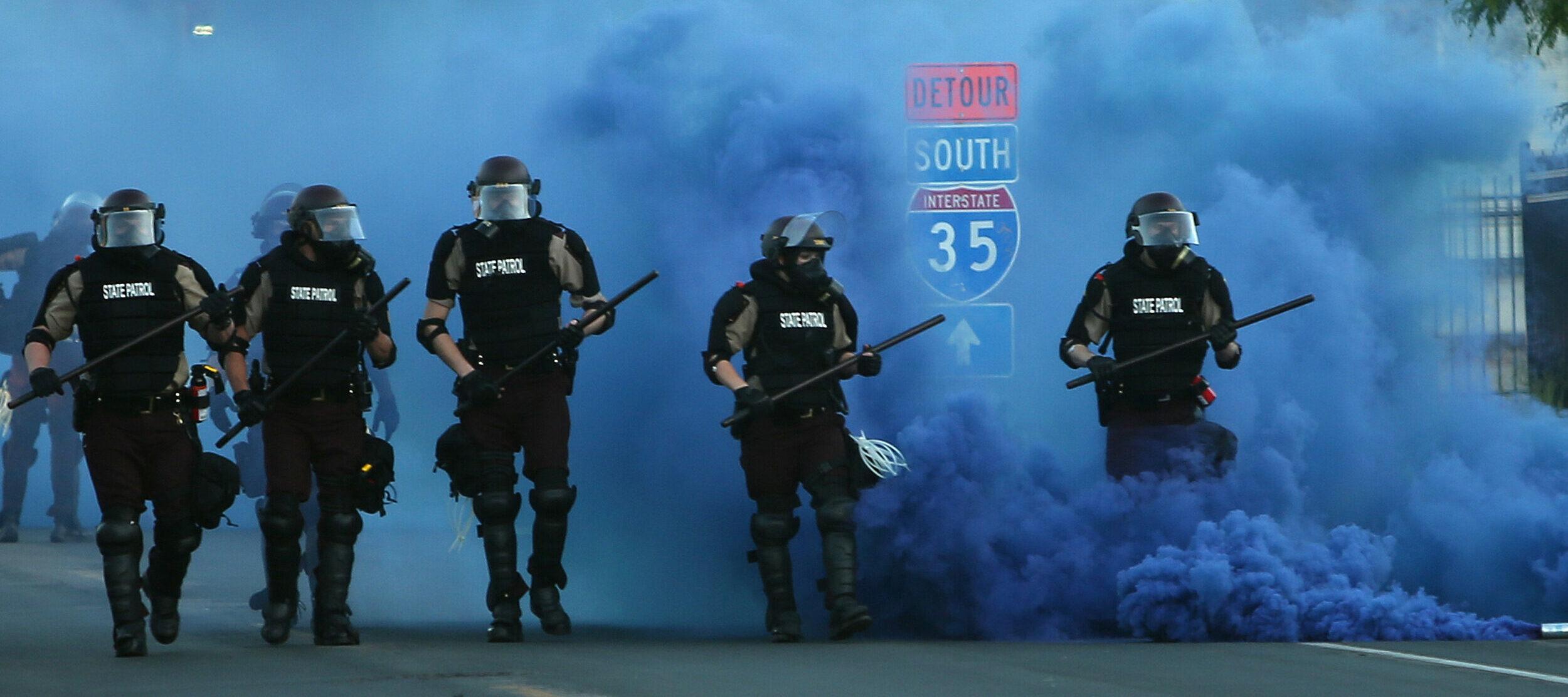 « D'une aspiration utopique à un programme réalisable » : Entretien avec Kristian Williams sur l'abolition de la police