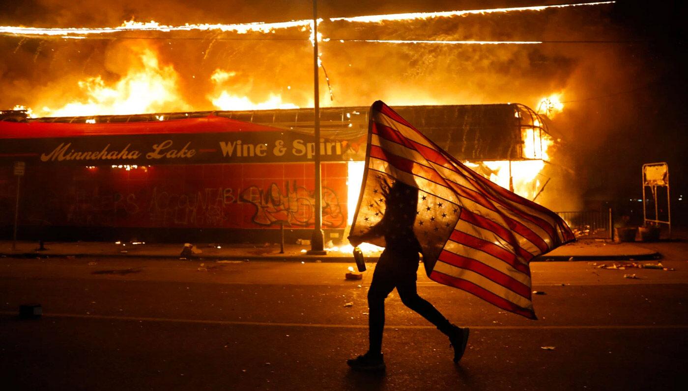 « Nous serons les complices de toute insurrection visant à mettre à mal le suprémacisme blanc »