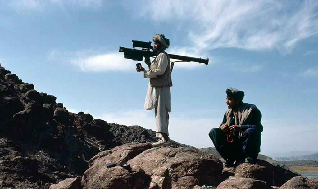 L'Occident et les djihadistes : chronique d'une hypocrisie