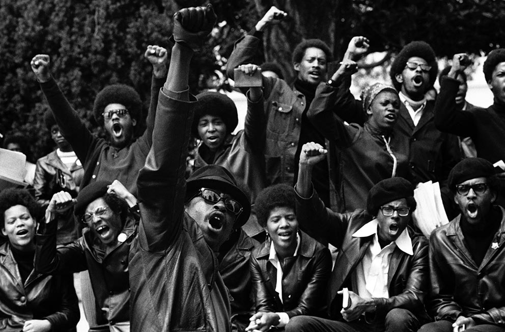 Alberto Toscano : Spectres du fascisme racial