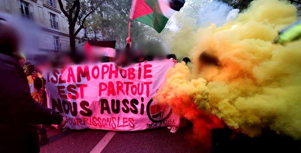 Dissolution du CCIF : islamophobie et bascule autoritaire
