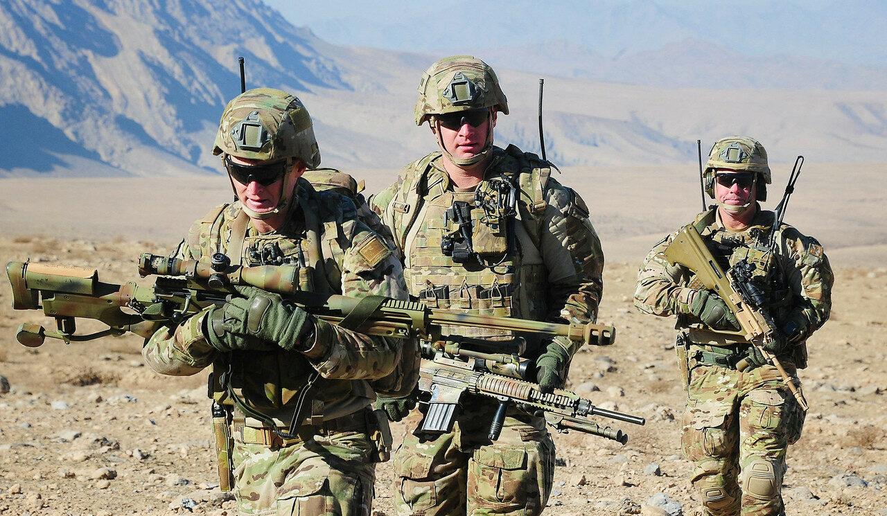 L'armée australienne en Afghanistan : crimes de guerre et course au profit