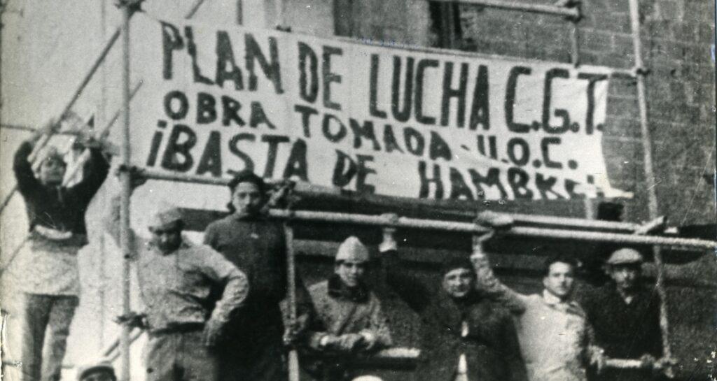 Grupo Cine Liberación : El tercer cine - Pour un cinéma de décolonisation