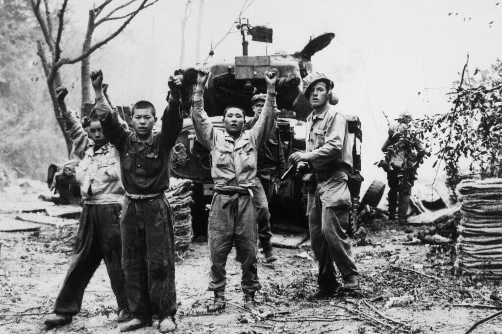 Les leçons oubliées de la guerre de Corée