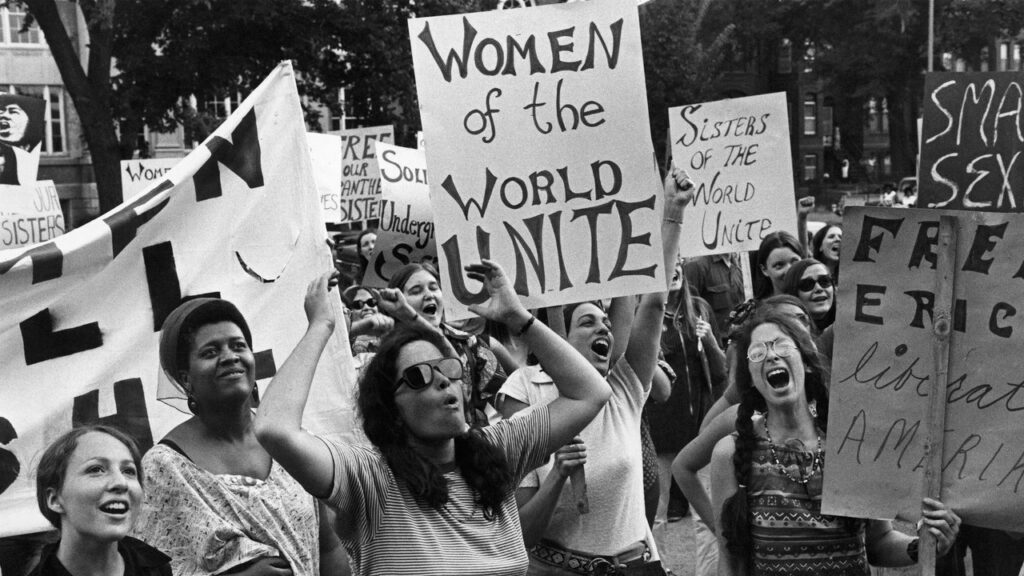 Silvia Federici, Morgane Merteuil, Maud Simonet, Morgane Kuehni – Travail gratuit et grèves féministes