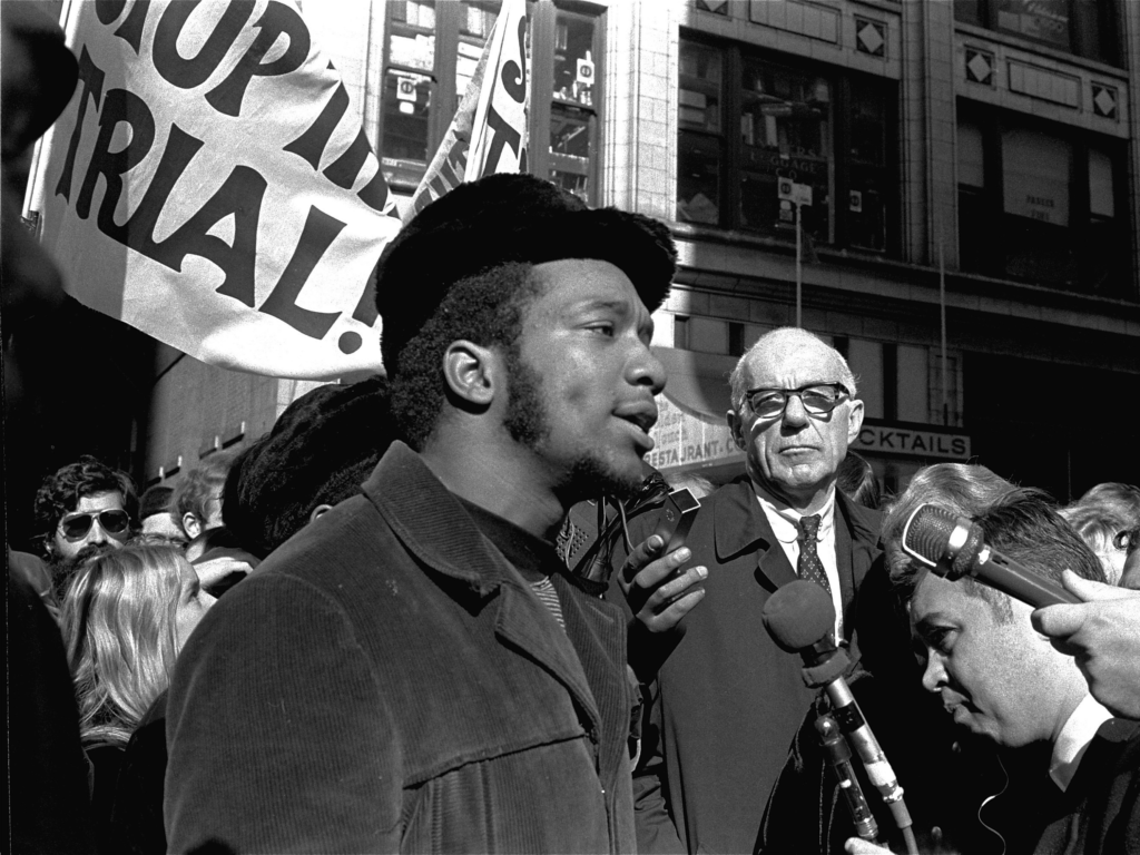 4 décembre 1969 : la police américaine assassine Fred Hampton et Mark Clark
