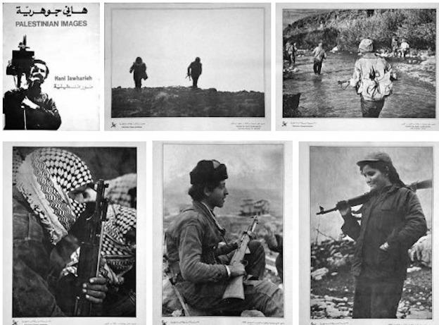 Documents du cinéma militant palestinien : À propos de l'Unité cinéma du Fatah