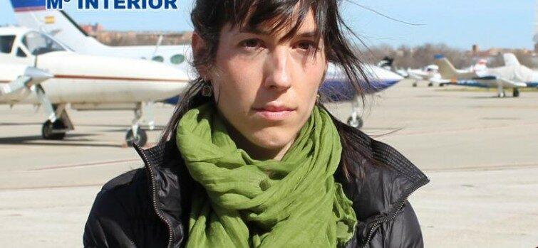 La prisonnière politique basque Saioa Sanchez refuse un transfert humiliant
