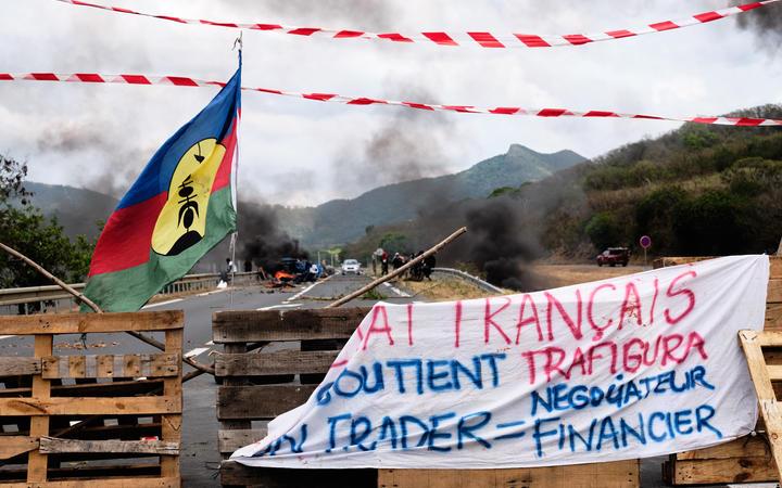 Kanaky : mobilisation populaire et stratégie de la tension