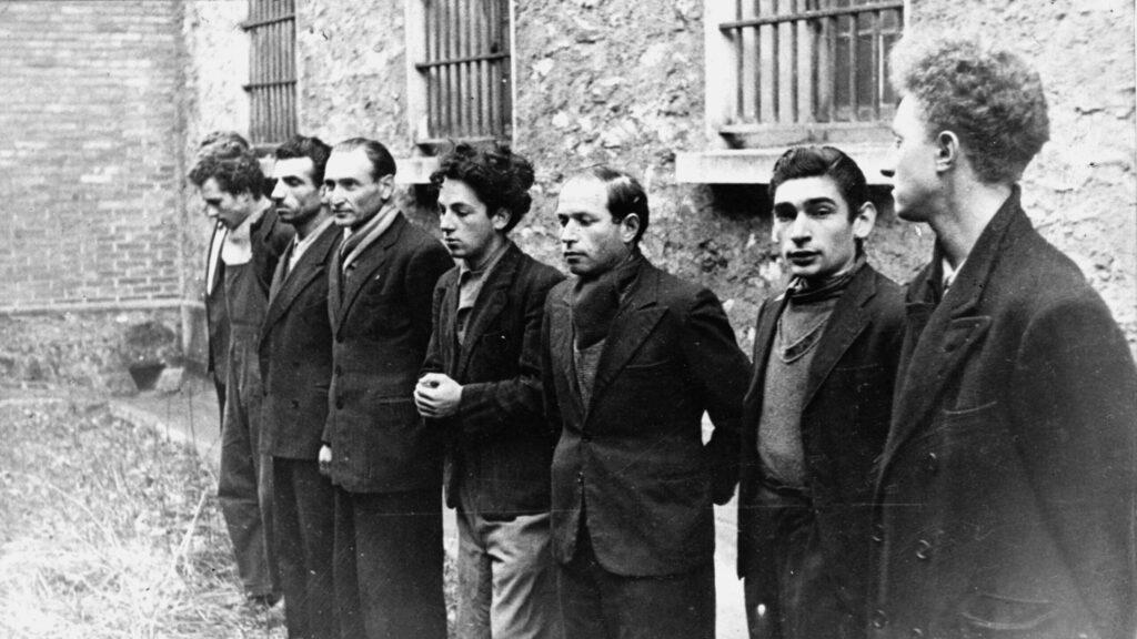 21 février 1944 : Exécution des héros de l'affiche rouge