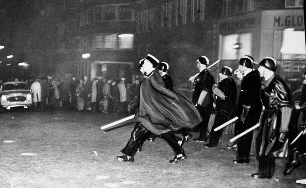 8 février 1962 : Charonne, un meurtre d'État