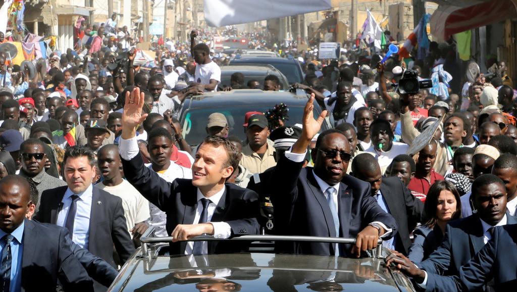 Amzat Boukari-Yabara : « La Françafrique est la forme spécifique du néocolonialisme français »