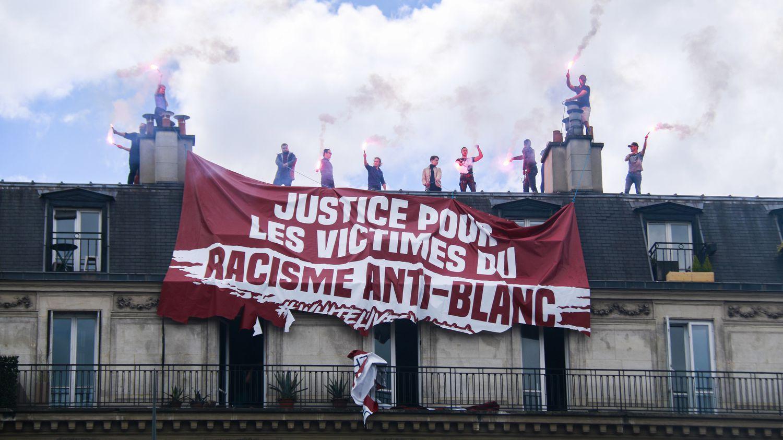 Action Antifasciste Paris-Banlieue : Faut-il dissoudre Génération Identitaire ?