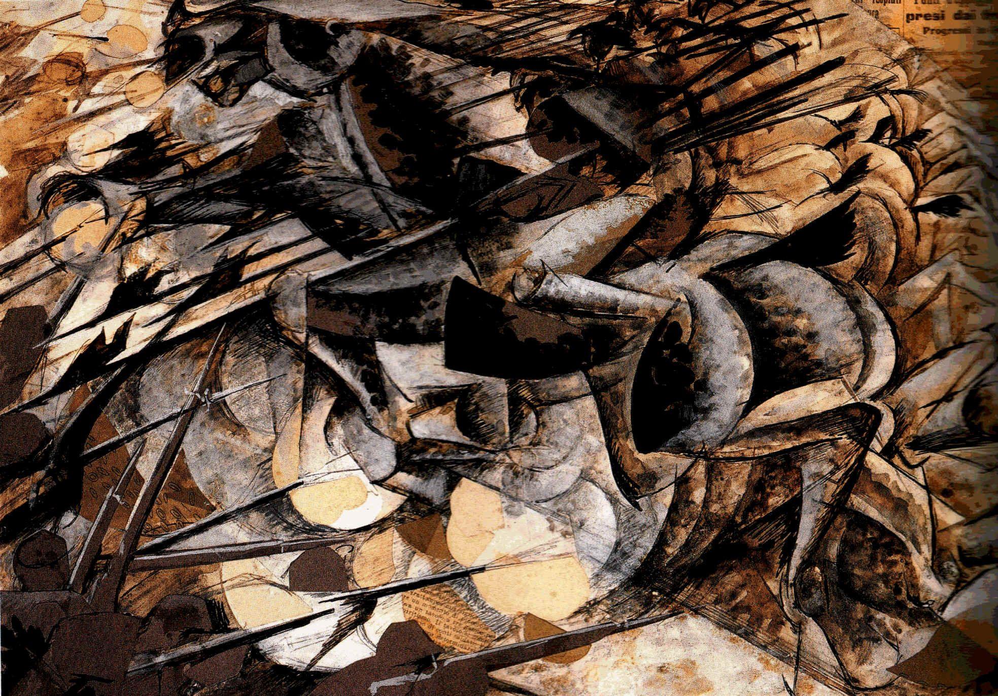 Saïd Bouamama : Comprendre et combattre le fascisme et la fascisation