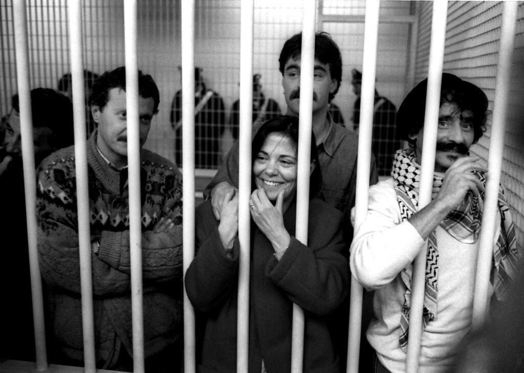 France-Italie : Sept exilés arrêtés à Paris à la demande du « parti de la vengeance »