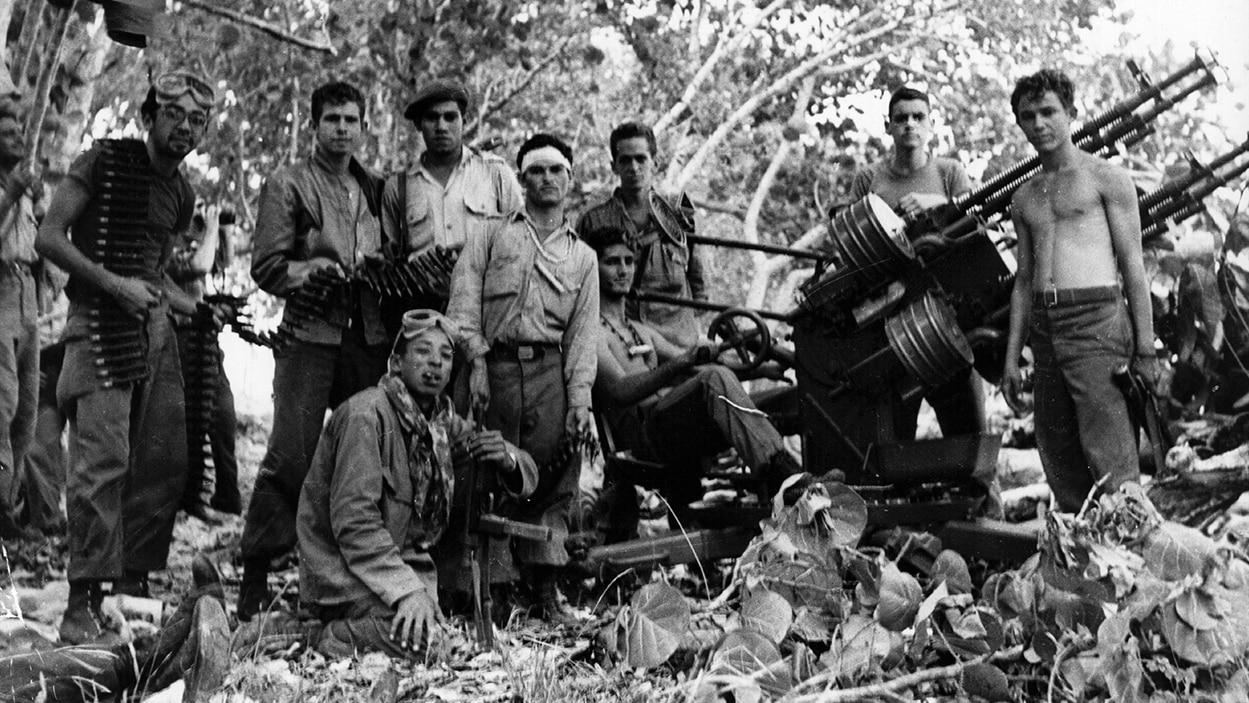 Invasion de la baie des Cochons : « la première grande défaite de l'impérialisme yankee en Amérique »